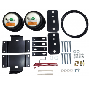 TR2445AS Air Helper Kit for Pickup Trucks