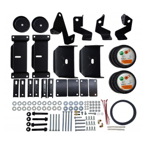 TR2600AS Air Helper Kit for Pickup Trucks