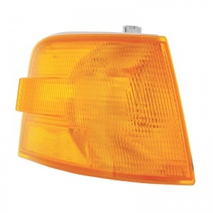 TR014-VLCL-R Driver Side Turn Signal Light for Volvo VNM, VNL Trucks