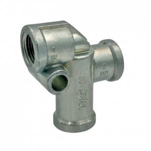 TR140270 Pressure Protection Valve