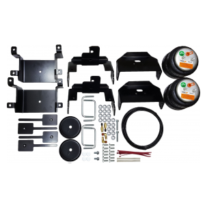 TR2525AS Air Helper Kit for Pickup Trucks