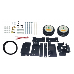 TR2598AS Air Helper Kit for Pickup Trucks