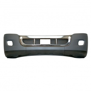 TR055-FRB Bumper with Hole for Freightliner Cascadia 2008-2017