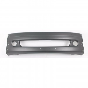 TR059-FRCB Steel Middle Bumper for Freightliner Columbia Trucks