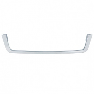 TR446-FRBSC Chrome Front Bumper Trim for 2018+ Freightliner Cascadia