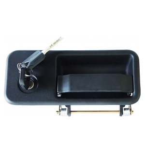 TR021-VLH-R Passenger Side Door Handle for Volvo VNL Trucks