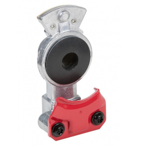TR035042 Aluminum Red Emergency Gladhand