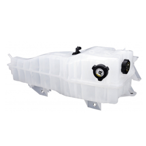 TR064-FRCT Coolant Tank for Freightliner Cascadia & Columbia Trucks